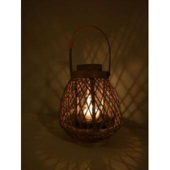 Lantaarn 'Bamboe klein'