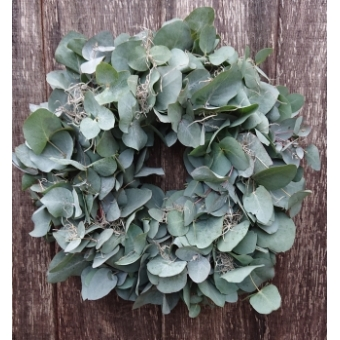 verse eucalyptuskrans